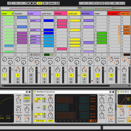 ableton-live-8-arrange-screenshot